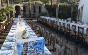 Countryside & Rustic Wedding Venue Costa Blanca Spain