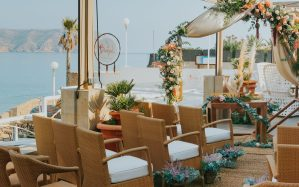 Seafront Wedding Venue Javea, Costa Blanca Spain