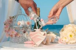 Chiringuito Beach Restaurant Wedding Costa Blanca Spain