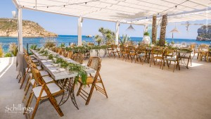 Wedding Planner in Javea