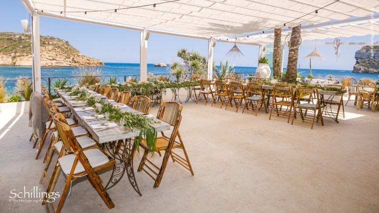 Wedding Planner in Javea