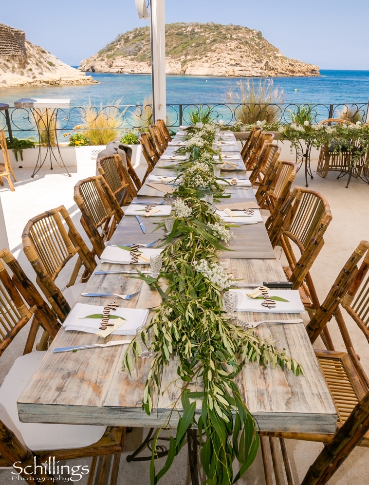 Wedding Planner Costa Blanca