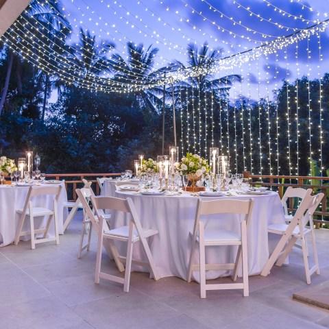 Villa Wedding Venues
