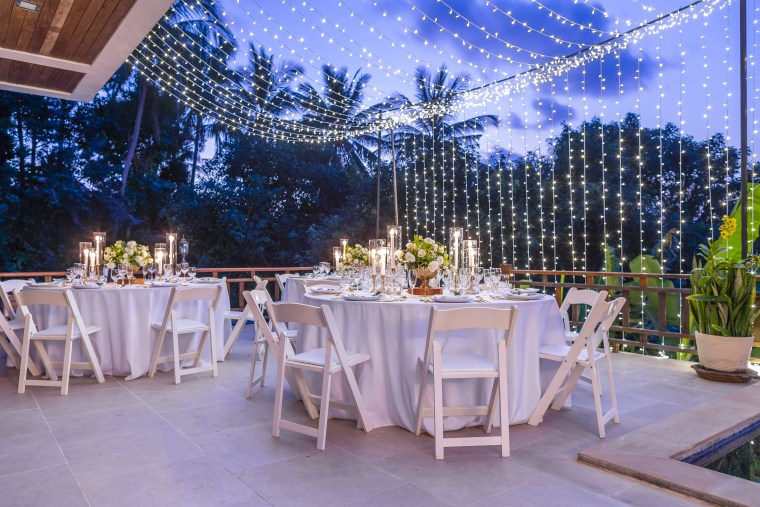 Villa Wedding Costa Blanca Spain
