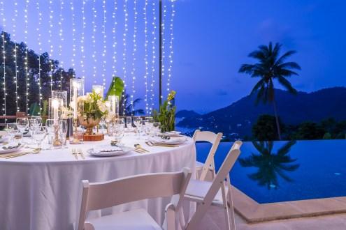 Villa Wedding Costa Blanca Spain