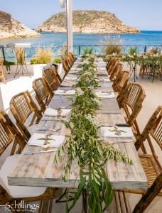 Wedding Venues in Marina Alta