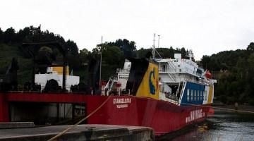 Navimag Ferries