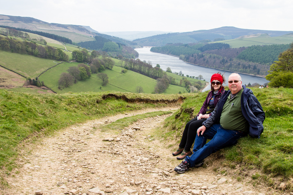 Photo Essay: My Parents Visit the United Kingdom