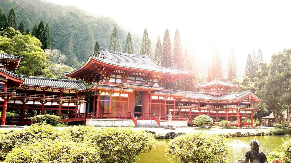 Temples and Trails of Shikoku