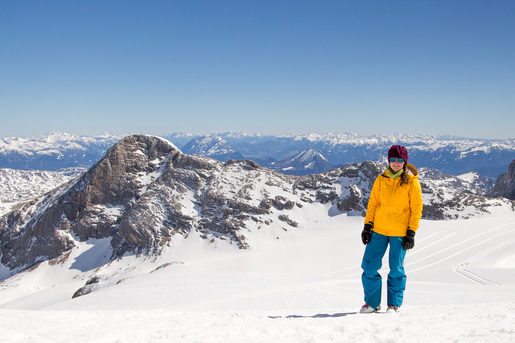 What to Wear Skiing: A Women's Ski Layering Guide