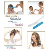 Creaclip: capelli perfetti a casa, da soli!