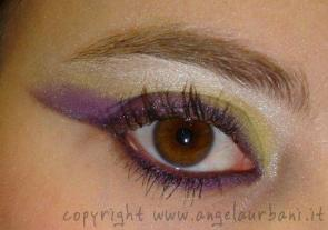 Welcome Spring by *AngyMakeUp* http://www.angelaurbani.it/welcome_spring.asp