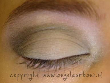 Grey Pearl by *AngyMakeUp* http://www.angelaurbani.it/grey_pearl.asp