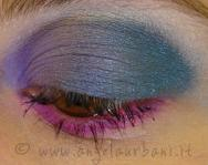 80's are back *AngyMakeUp* http://www.angelaurbani.it/80s_are_back.asp