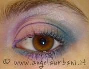 Spring Flower by *AngyMakeUp* http://www.angelaurbani.it/spring_flower.asp