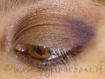 Tutorial trucco Autumn by *AngyMakeUp* Impara a realizzarlo cliccando qui http://www.angelaurbani.it/autumn.asp