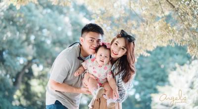 【東京】親子旅行,如何準備九個月嬰兒的出國行李?