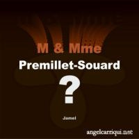 M & Mme Premillet-Souard ...
