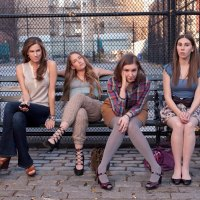 Would you get into a bathtub with your friend? HBO's [Girls] and Non-Sexual Intimacy