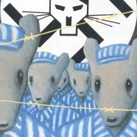 An Analysis of Pastiche in Art Spiegelman's [Maus I: My Father Bleeds History]