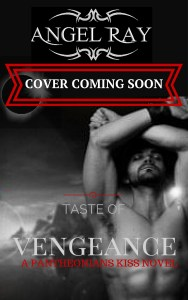 Book Cover: Taste of Vengeance