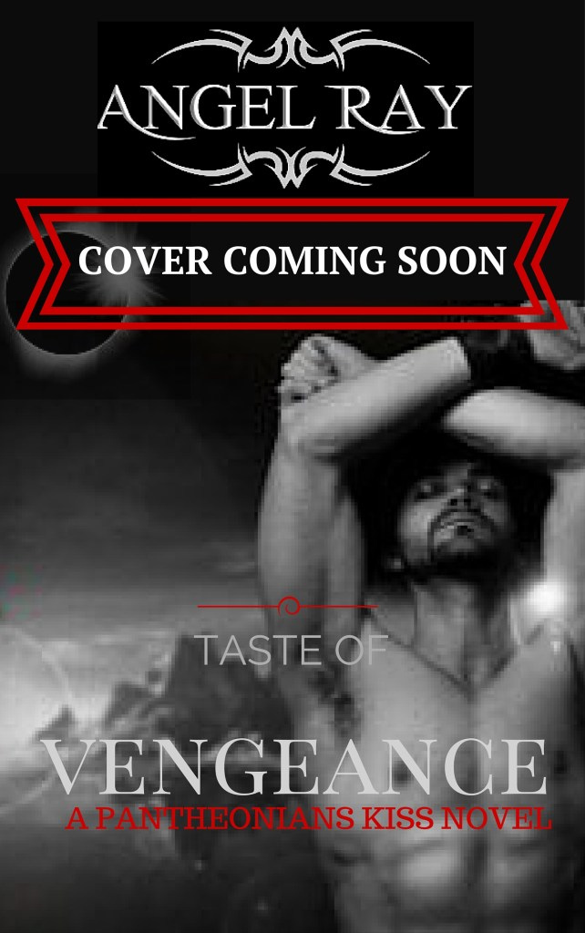 Taste of Vengeance