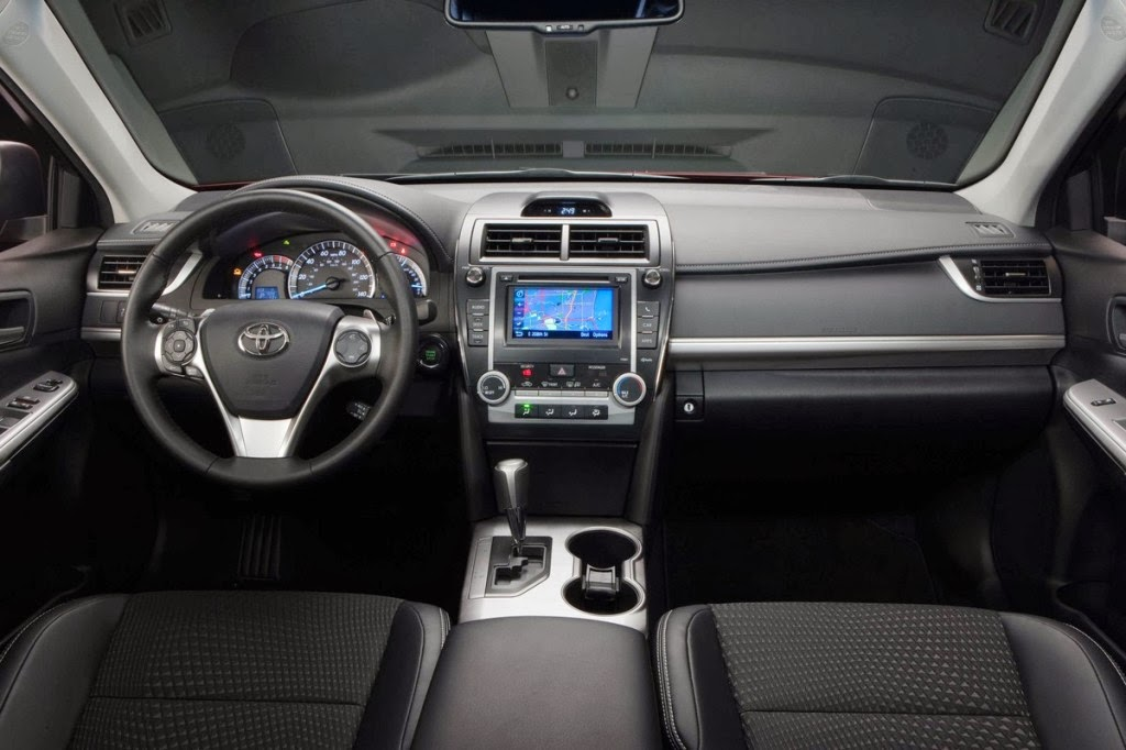 all new camry interior corolla altis on road price the 2015 toyota models baltimore jerry s