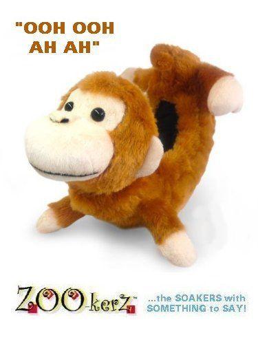 Monkey Zookerz