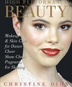 book high performance beauty
