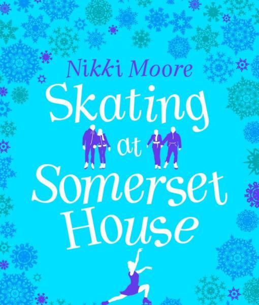 ebook Skating at Somerset House (A Christmas Short Story)
