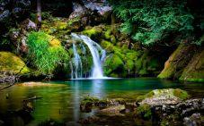 beautiful-nature-waterfall