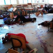 murdered by muslims