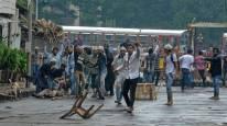 Muslim riots india