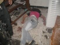 rape and murder christian girl