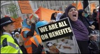 welfare muslims