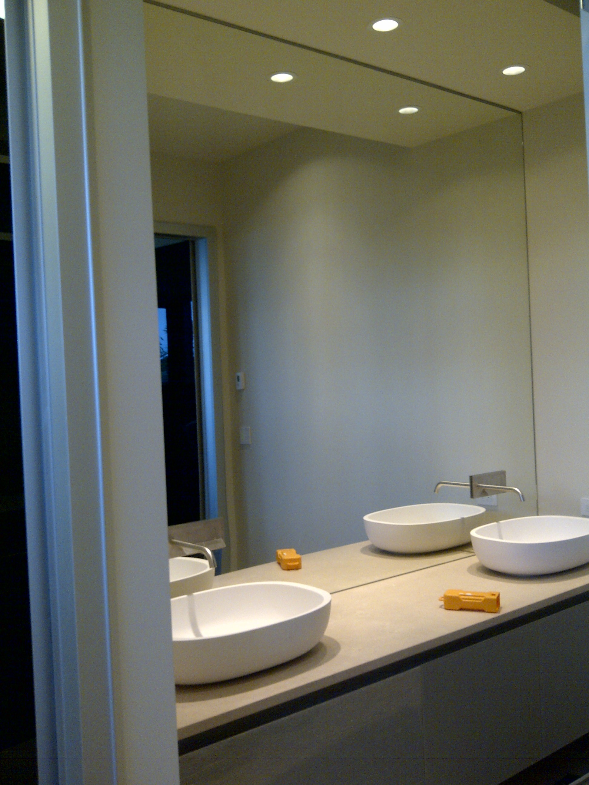 Mirrors  Repair, Replace And Install In Vancouver Bc