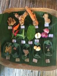 Angel House Ubud.Bali spices