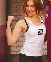 Scarlett Johansson Diet and Workout
