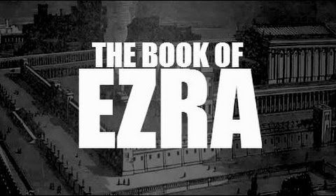 The Apocalypse of Ezra Chapter 6 Creation Times and Leviathan and Behemoth #FSBT