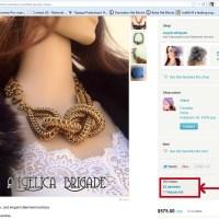 Social Media Marketing For Etsy Sellers: Useless?