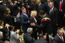 VENEZUELA PRESIDENCIA