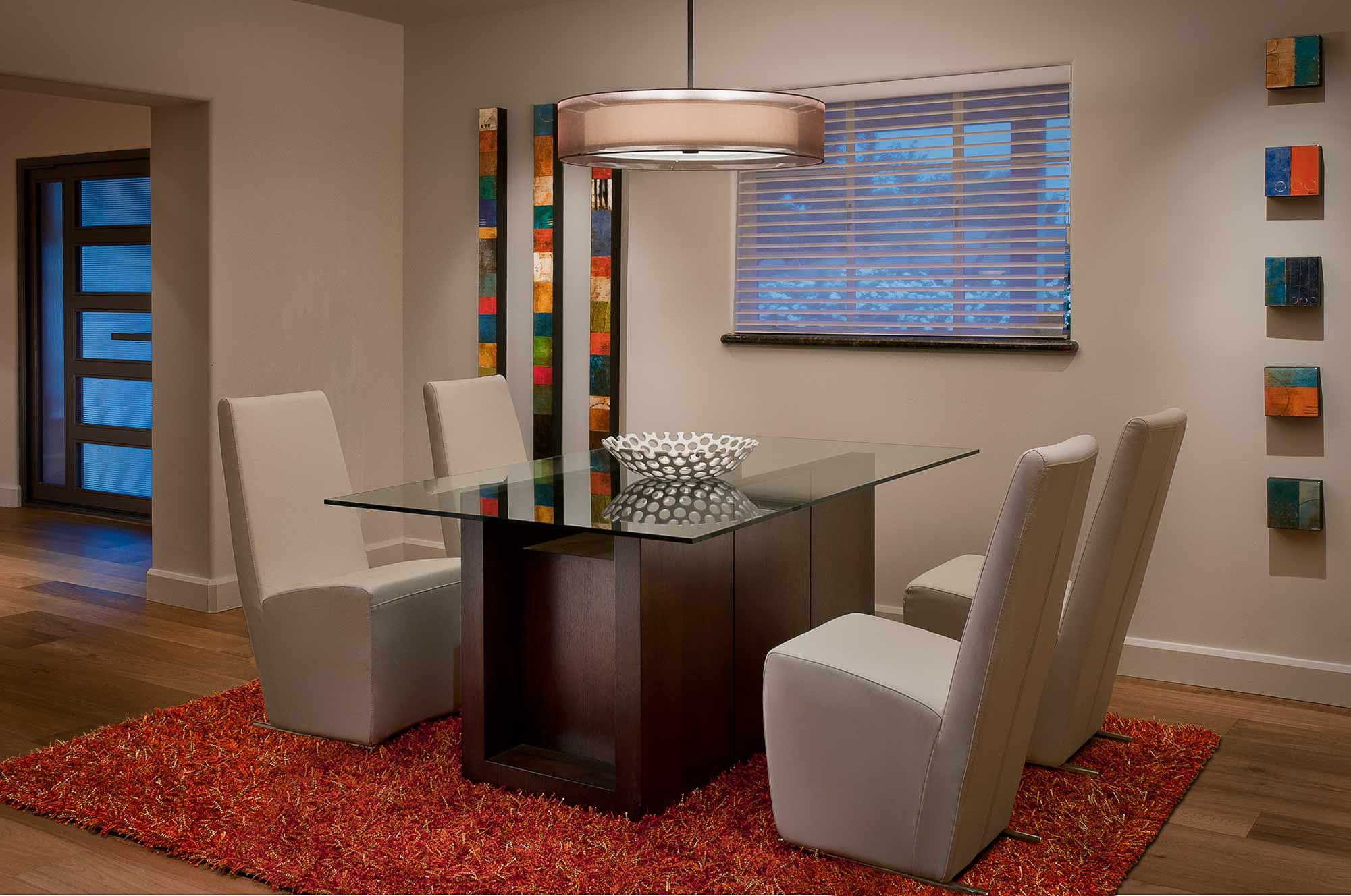 Custom Furniture U2013 Breakfast Area U2013 Angelica Henry Design