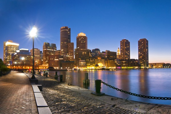 The Society for Acupuncture Research 2015 Conference in Boston