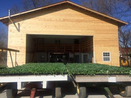 Farm Repair Shop