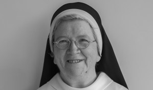Sr. Collette Keane, O.P.