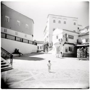 Wanderlust - Morocco