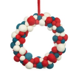 felt-christmas-wreath