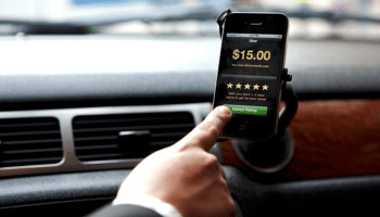 Uber Driver Tip Hustling Schemes Are Getting Out of Control
