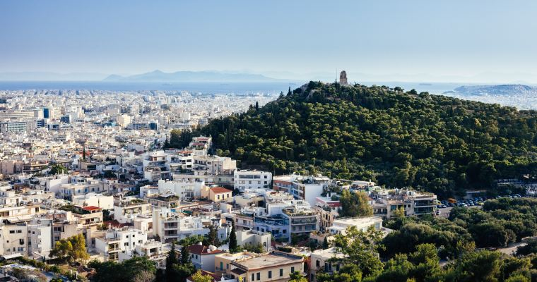 Athens, Greece: A Mini Guide
