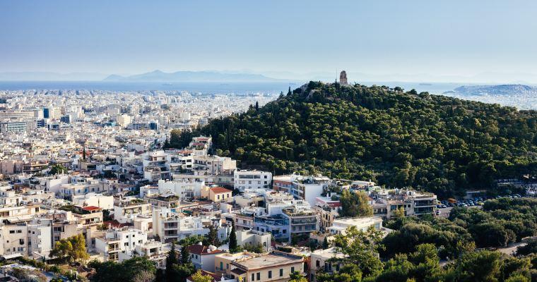 Athens, Greece: A Mini Guide